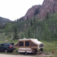 A Healthy Twist to Gluten Free Camping